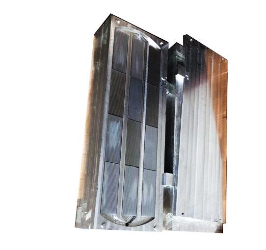 电信模块散热器