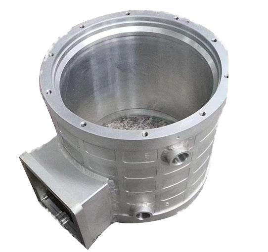 电机马达散热器